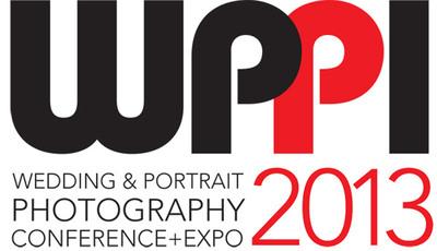 WPPI 2013 Logo.  (PRNewsFoto/WPPI 2013)
