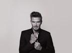 David Beckham x Force Supreme for Biotherm Homme (PRNewsFoto/Biotherm Homme)