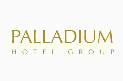 Palladium Hotel Group.  (PRNewsFoto/Hard Rock International)