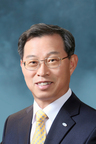 YH Park, president and CEO, Halla Visteon Climate Control Corp. (PRNewsFoto/Halla Visteon Climate Control)