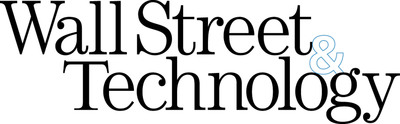 Wall Street & Technology Logo.  (PRNewsFoto/UBM TechWeb)