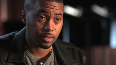 Hip-Hop Superstar Nas will star second season of Finding Your Roots with Henry Louis Gates, Jr. (PRNewsFoto/Ford Motor Company)