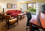 Courtyard Tucson Airport is offering a $20 hotel credit when booking a room now through Jan. 19, 2015. The credit can be used at The Bistro or for in-room movies in deluxe accommodations that boast free Wi-Fi and comfortable beds. For details, visit www.marriott.com/TUSCA, or call 1-520-573-0000.