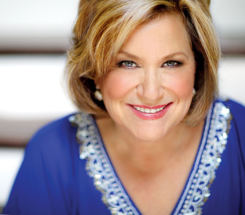 Grammy Winning Vocalist Sandi Patty to Perform in Lexington, KY
