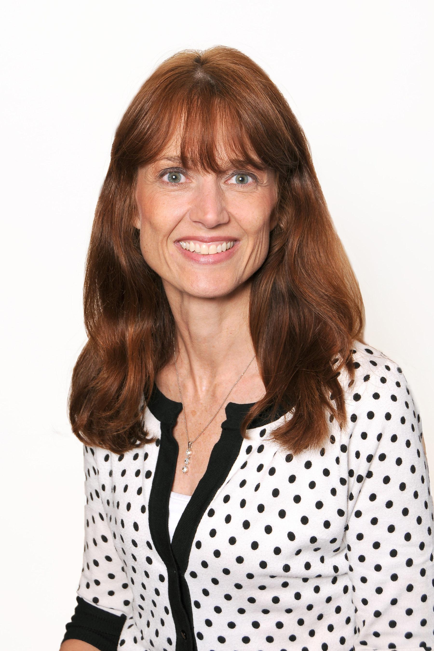 Harriet Porter, Vice President, Convention Sales, Anaheim/Orange County Visitor & Convention Bureau