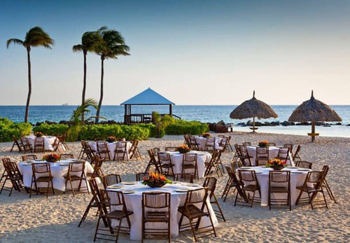 The Curacao Marriott Beach Resort & Emerald Casino has announced a new offer for groups looking to hold a corporate convention, poolside party or elegant banquet in a beautiful Caribbean atmosphere. Several Curacao meeting facilities are available, ...