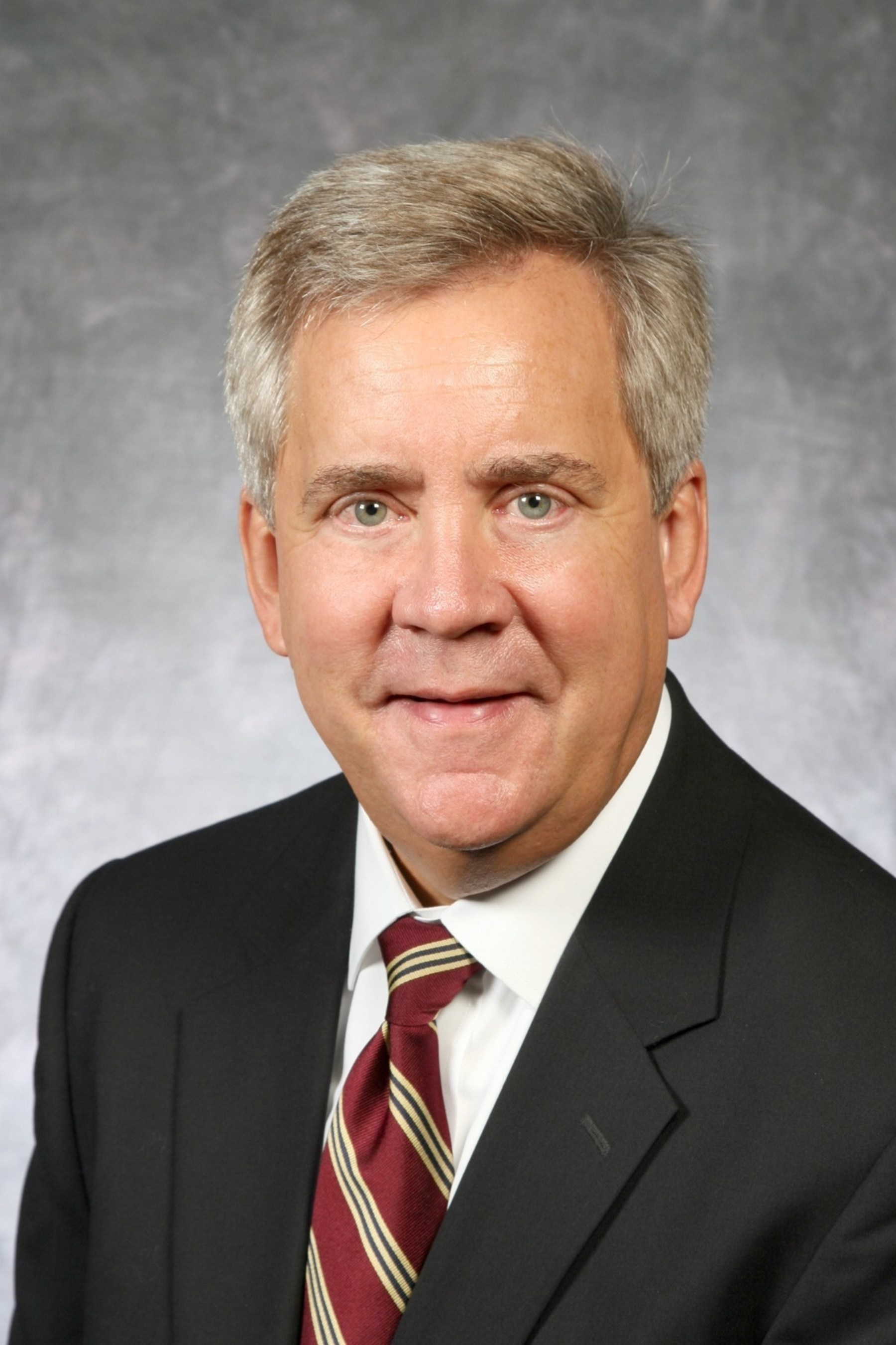 J. Patrick Faubion Named Head of Comerica's Business Bank