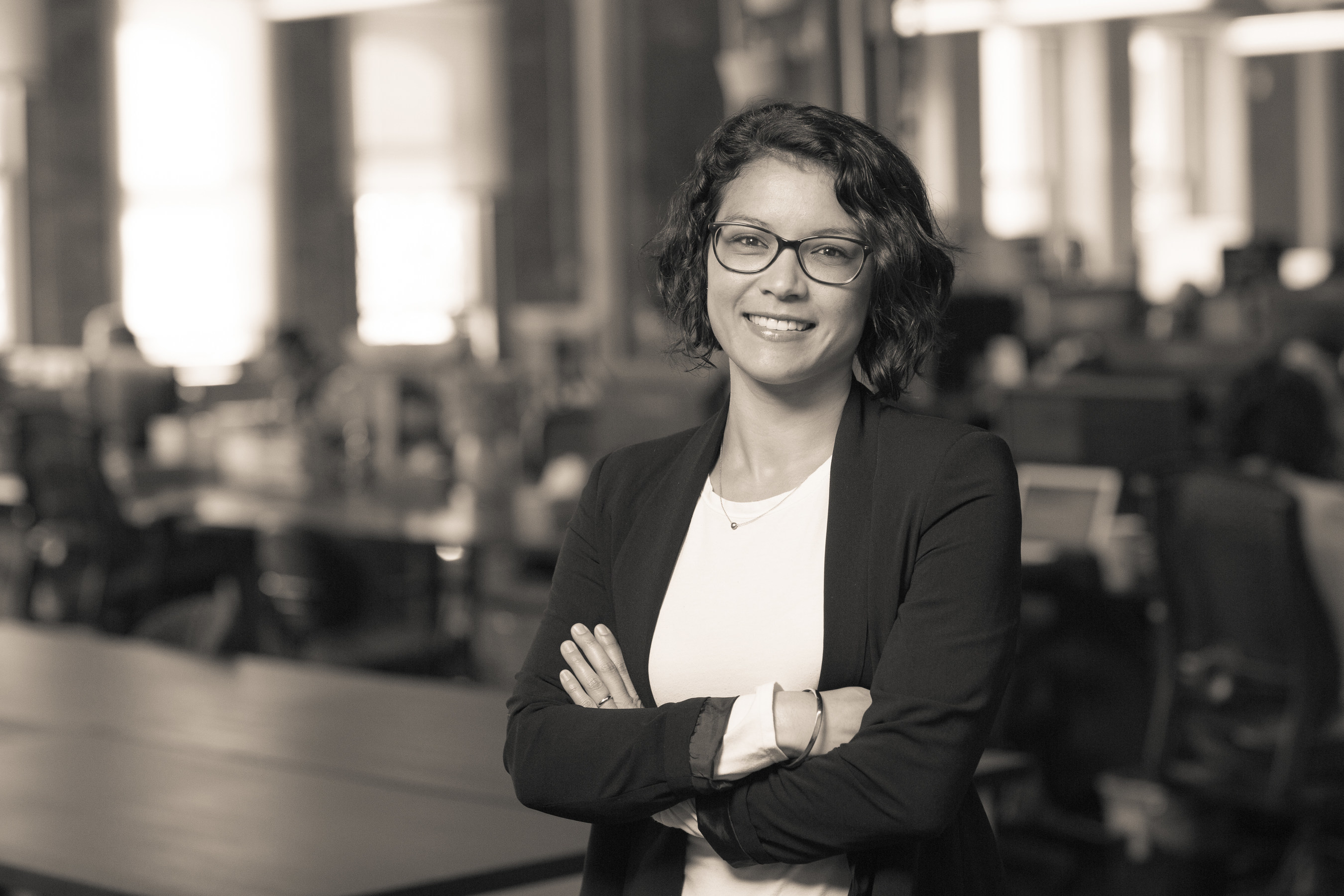 Lauren Sato, vice president of people at RealSelf