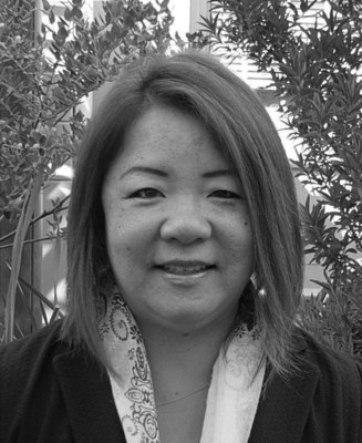 Grace Li, the new chief executive officer at On Lok