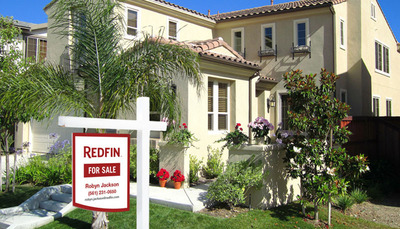 Tech-Powered Real Estate Broker Redfin Launches in South Florida.  (PRNewsFoto/Redfin Corporation)