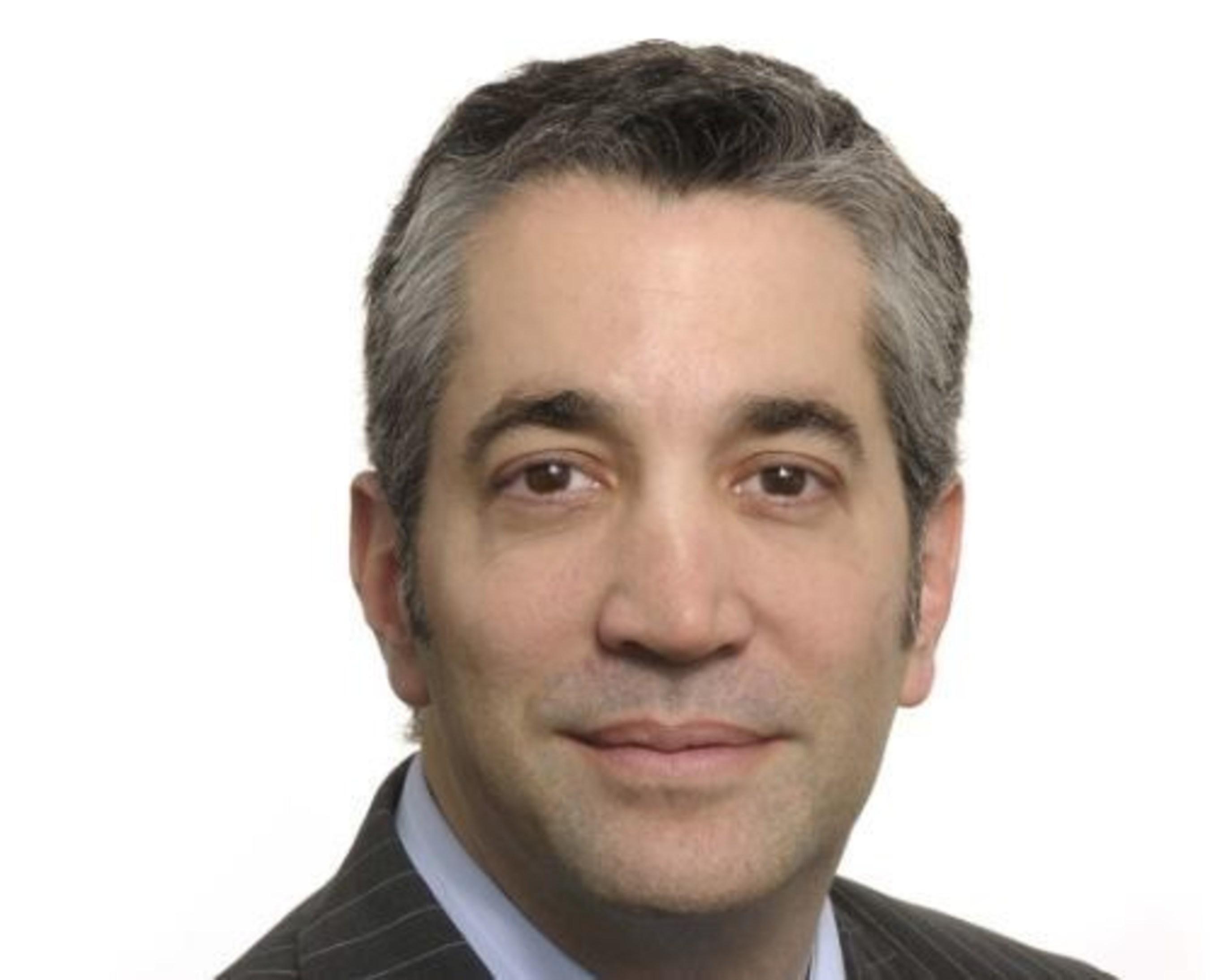 Legal Industry Expert Ben Weinberger Joins Prosperoware