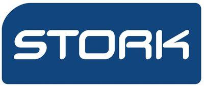 Stork Logo (PRNewsFoto/Stork)