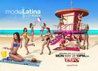 nuvoTV's MODEL LATINA: SOUTH BEACH Kicks Off Fifth Season with International Superstar Carlos Ponce as Judge