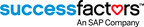 SuccessFactors logo.  (PRNewsFoto/SuccessFactors)