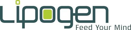 Lipogen Ltd. Logo (PRNewsFoto/Lipogen Ltd.)