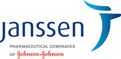 Janssen Logo.  (PRNewsFoto/Janssen Research & Development, LLC)