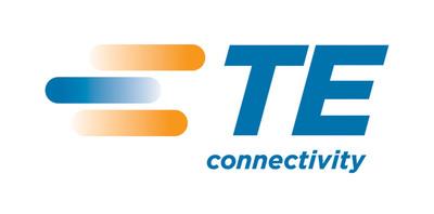 TE Connectivity logo.