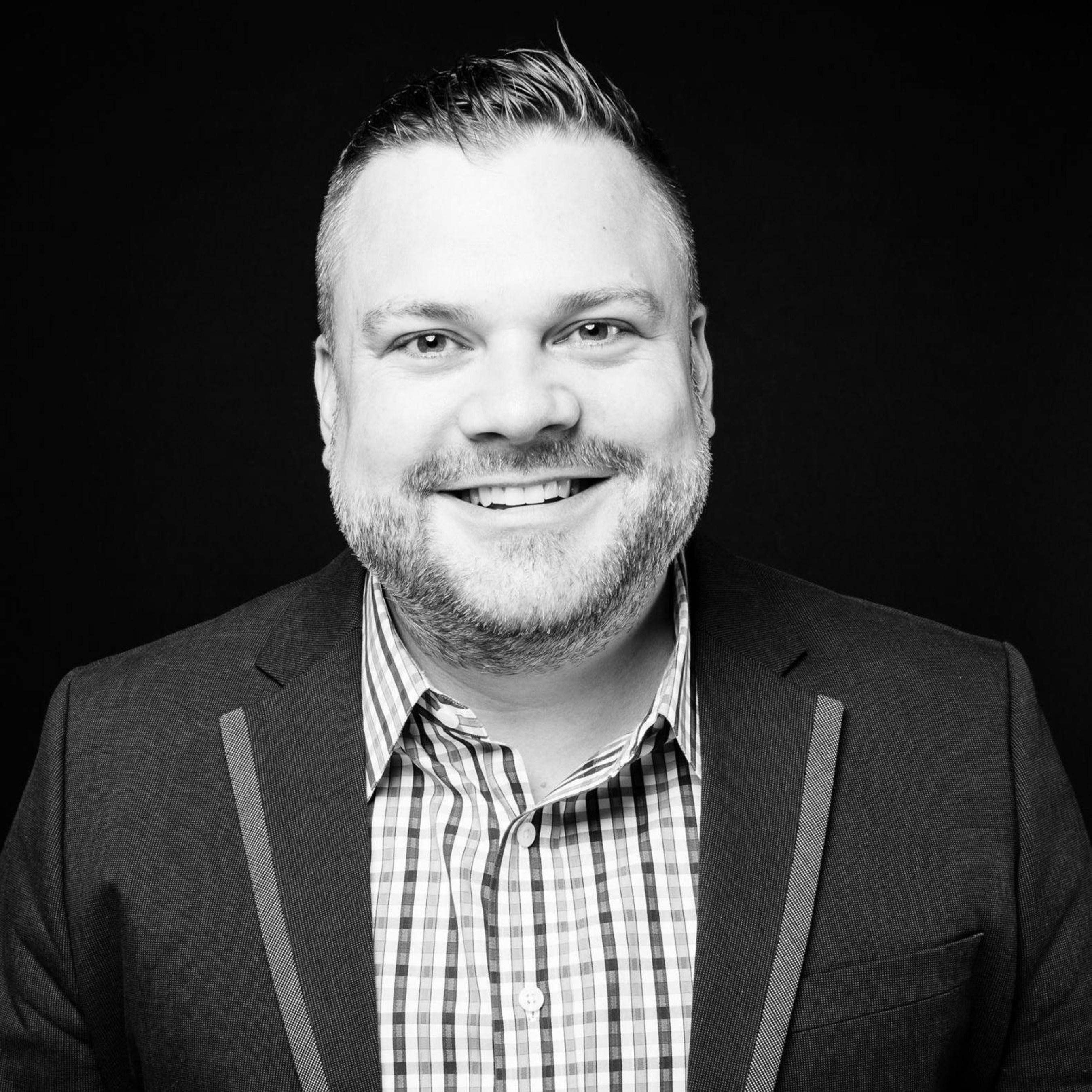 RJ Pauloski, VP Sales and Business Development at Teads