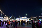 NEW YORK, NY - OCTOBER 15, 2015:  A general view of atmopshere at Giada De Laurentiis' Italian Feast presented by Ronzoni sponsored by The New York Post during Food Network & Cooking Channel New York City Wine & Food Festival at Pier 92 on October 15, 2015 in New York City.  (Photo by Ilya S. Savenok/Getty Images for NYCWFF)