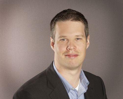 Oliver Schulte, who has left HTC to joinBullitt Group Ltd as COO (PRNewsFoto/Bullitt Group Ltd)