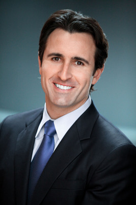 Damon McLaren will be joining Lincoln International as a Director in its Financial Sponsors Group. Based in its Los Angeles office, Damon will be responsible for strengthening the firm's relationships with Financial Sponsors on the West Coast.  (PRNewsFoto/Lincoln International)