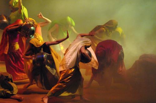 Sieben Cirque du Soleil Shows bei außergewöhnlicher, einmaliger Vorstellung zur weltweiten