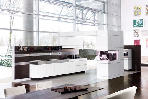 Poggenpohl Presents the New +ARTESIO® Kitchen Concept