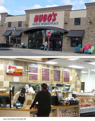 CHESTER'S INTERNATIONAL ANNOUNCES PARTNERSHIP WITH HUGO'S FAMILY MARKETPLACE