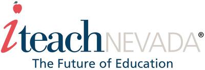 iteachNEVADA logo