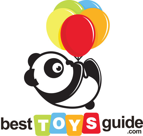 Children's toy guide for the above-average parent.  (PRNewsFoto/Best Toys Guide)