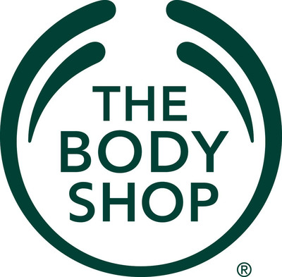 The Body Shop Logo.  (PRNewsFoto/The Body Shop USA)