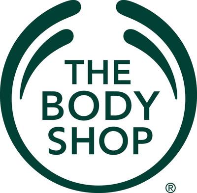 The Body Shop Logo. (PRNewsFoto/The Body Shop USA) (PRNewsFoto/THE BODY SHOP USA)