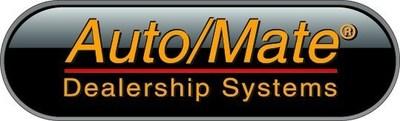 Auto/Mate logo (PRNewsFoto/Auto/Mate)