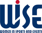 Women In Sports And Events Logo