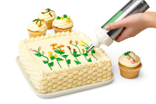 Celebrating Dessert: Kuhn Rikon Baking Tools Sweeten Home Baking
