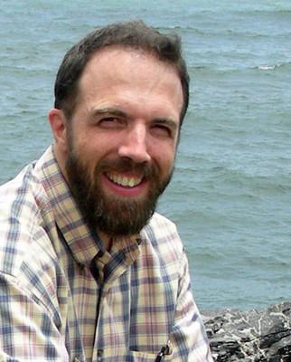 SIM missionary doctor Rick Sacra.