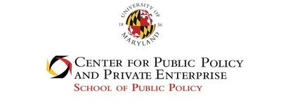University of Maryland Center for Public Policy and Private Enterprise Logo