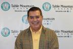 Congratulations to Another Table Mountain Casino Massive Cash Jackpot Winner!  (PRNewsFoto/Table Mountain Casino)