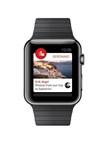 Geronimo on Apple Watch