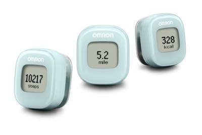 Omron Alvita Wireless Activity Tracker