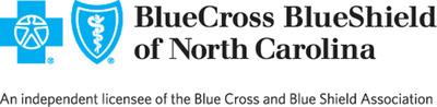 BCBSNC Logo.  (PRNewsFoto/Allscripts; Blue Cross and Blue Shield of North Carolina)