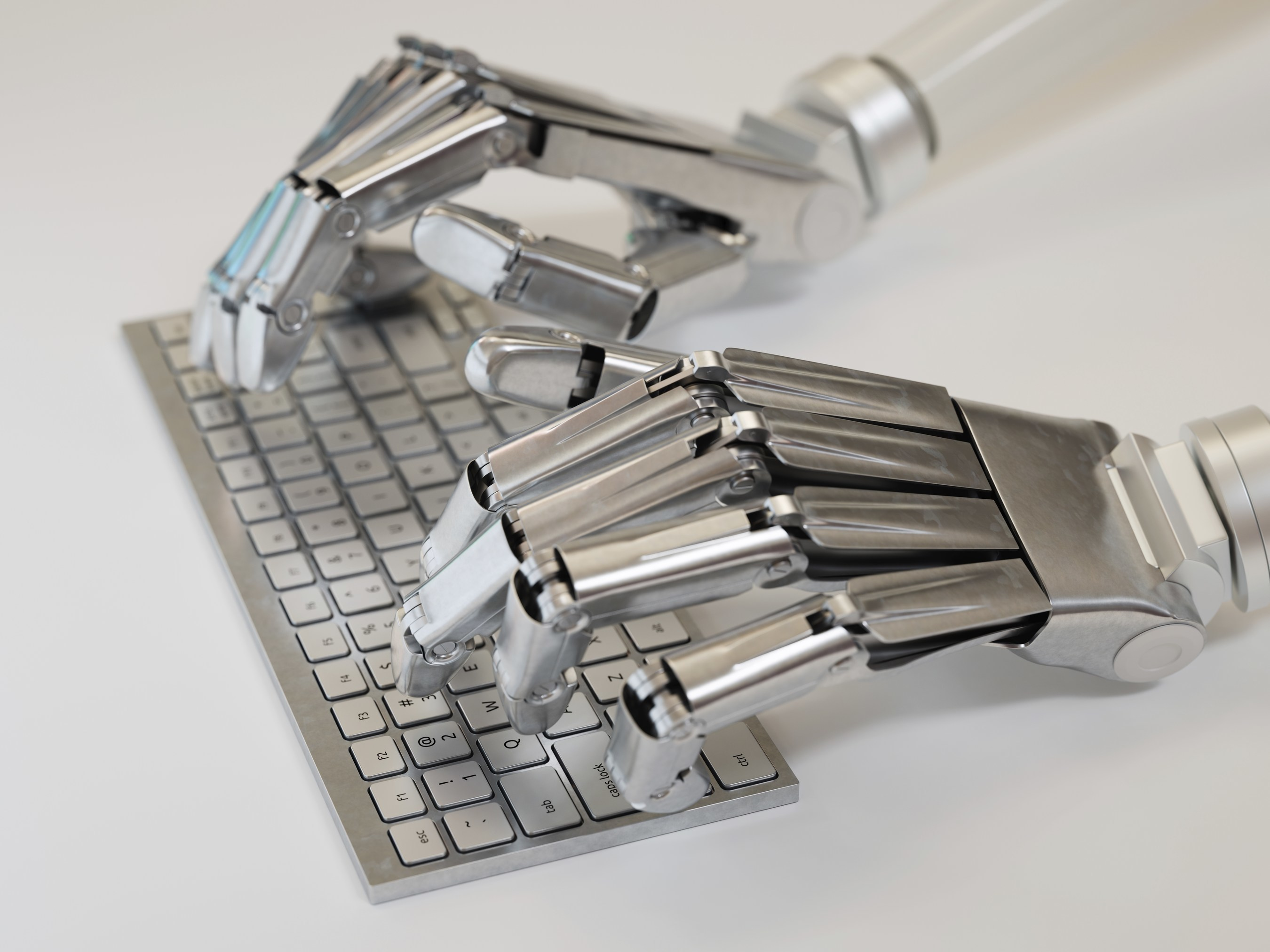 Digital Service Automation