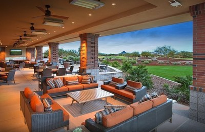Sun City Anthem at Merrill Ranch (PRNewsFoto/Del Webb)