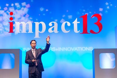 Join Matt Langie of Adobe & the IMA at IMPACT14- Las Vegas/Sept.24 (PRNewsFoto/Internet Marketing Association)