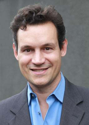 Kai Buehler, Chief Marketing Officer of mimik technology inc. (PRNewsFoto/mimik technology inc.)