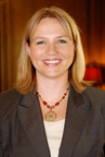 Kellie Newman has been named the new general manager at the Vail Marriott Mountain Resort. Newman brings to the position more than 20 years of experience in the hospitality industry. She is currently the general manager of the Denver Marriott West. For information, visit www.marriott.com/WHRCO or call 1-970-476-4444. (PRNewsFoto/Vail Marriott Mountain Resort)