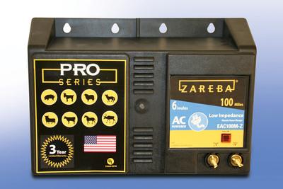 Zareba Systems Triples Long-range Energizer Warranty
