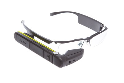 Vuzix M300 Smart Glasses - Compass Intelligence's Enterprise Wearable Device of the Year award winner September 2016.