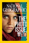 National Geographic Magazine Devotes 125th Anniversary to Celebrating Power of Photography; Continues Evolution on Web and Beyond