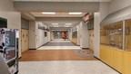 Byron Center High School Main Hallway